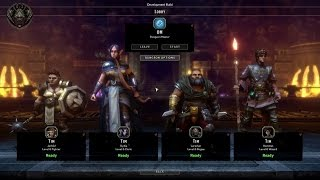 Download Sword Coast Legends: Official First Look - Dungeon Crawl Video