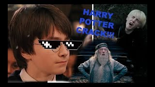 Download Harry Potter CRACK!!! (but clean!) | BProductions Video
