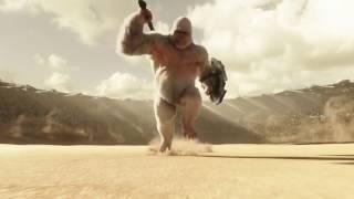 Download The Flash vs Solovar( Gorilla City Leader) The Flash 2014 S03E13 Video