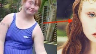 Download On se moque d'elle à l'école mais 4 ans plus tard, personne ne la reconnait Video