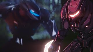 Download The Covenant's deadliest assassins - THE SILENT SHADOW Video