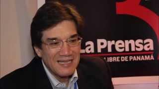 Download Prensa: Entrevista a Jaime Abello Video