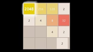 Download AI learns to play 2048 Video