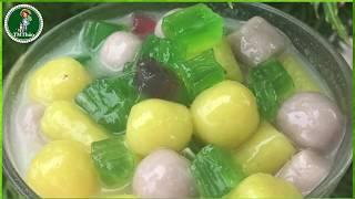 Download CHÈ KHOAI LANG DẺO Nấu chè khoai lang dẻo vừa DỂ và NGON tại nhà lTMThao Video