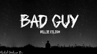 Download Billie Eilish - bad guy (Lyrics) Video