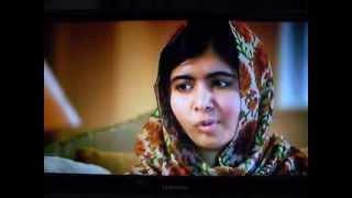 Download BBC Panorama Malala Yousafzai Shot for going to school Part2 Video