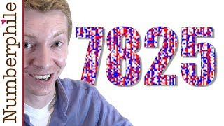 Download The Problem with 7825 - Numberphile Video