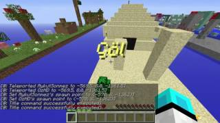 Download Minecraft Parkur Haritası - Full Boost Video