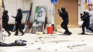 Download Trump Greenlights Bahrain Brutality Video