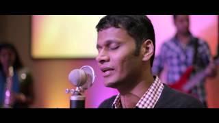 Download Aradhippan Yogyan [Cover] - Malayalam Christian Worship Song - George T Mathew Video