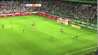 Download ● III runda EL. LM 2014 || Legia Warszawa 4:1 Celtic Glasgow || kom. J.Laskowski, T.Sokołowski ● Video