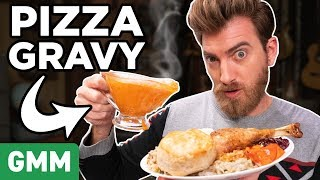 Download Will It Gravy? Taste Test Video
