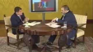 Download Correa le enseña periodismo a Lanata Final Video