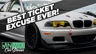 Download My best excuse to get out of a ticket ever! Video