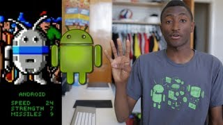 Download 5 True Facts about Android! Video
