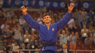 Download Judo Highlights - Budapest Grand Prix 2015 Video