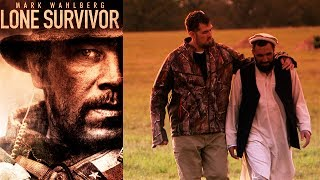 Download Lone Survivor: How an Afghan and a Navy SEAL became ″brothers″ Video