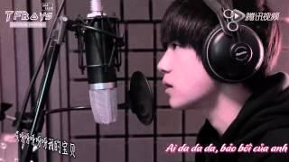 Download [Vietsub Live] Bảo Bối (寶貝) - TFBoys Dịch Dương Thiên Tỉ Video