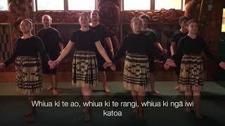 Download Whakarongo Video