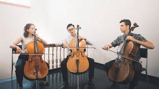 Adele - Hello (Cello + Piano Cover) - Brooklyn Duo Free