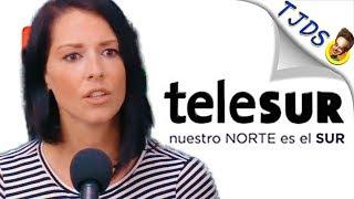 Download Gov. Shutdown Of TeleSUR & ″Empire Files″ Explained By Abby Martin Video