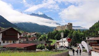 Download NAUDERS AM RESCHENPASS - Ein Alpenparadies für Urlaub im Sommer in Tirol - ÖSTERREICH - AUSTRIA Video