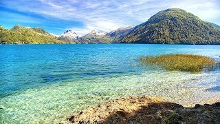Download Relaxing Nature Sounds 🌎 Earth's Most Beautiful Places, Relaxing Background, Study, Meditation Video