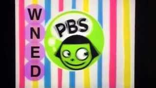 PBS Kids GO! Open (2004 WFWA-TV) Free Download Video MP4 3GP