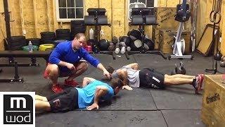 Download Elbow mechanics in push-ups   Feat. Kelly Starrett   MobilityWOD Video