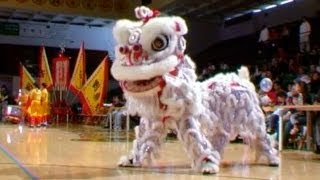 Download Freestyle Lion Dancing - 2003 (Rare Video) Video