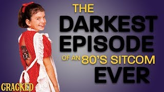 Download The Darkest Episode of an 80's Sitcom Ever - Cracked Responds to Small Wonder Video
