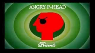 Download The Angry P-Head Runs Amok! Video