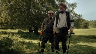 Download Simon & Garfunkel - Detectorists: Episode 2 Preview - BBC Four Video