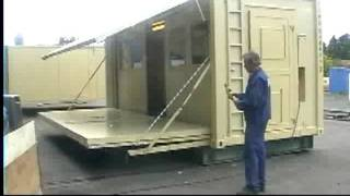 Download 3-IN-1 Foldable Shelter Deployment Video