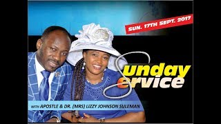 Download Help From Above PARIS, Day 1 Morning Session - Apostle Johnson Suleman Video