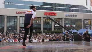 Download Lil G vs Pocket ► .stance x BBIC ◄ Video