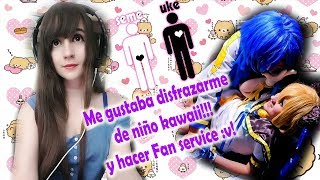 Download Me disfrazo de niño y pasa esto.............. - San Chan Video