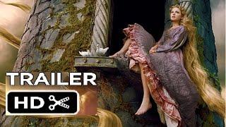 Download Disney's Tangled Rapunzel Trailer (2018) [HD] Video