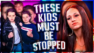 Download THESE KIDS MUST BE STOPPED #2 (SEASON 2) Video