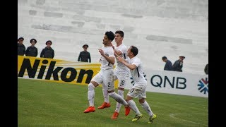 Download FC Alay 2-3 FC Ahal (AFC Cup 2018: Group Stage) Video