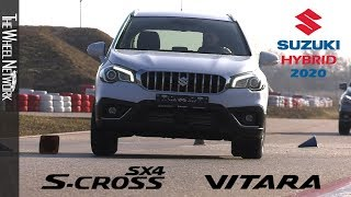 Download 2020 Suzuki Vitara Hybrid & Suzuki S-Cross Hybrid Media Drive Hungary Video
