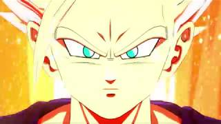 Download Dragon Ball FighterZ Easter Egg: Gohan Turns Super Saiyan 2 Against Cell Video