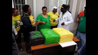 Download The ANC's embarrassing cakes Video
