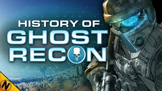 Download History of Ghost Recon (2001 - 2019) Video