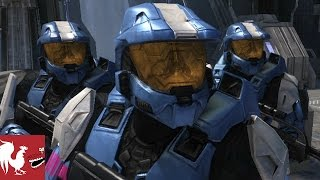 Download The ″Mission″ - Episode 22 - Red vs. Blue Season 14 Video