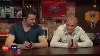 Download Cork v Clare - preview Video