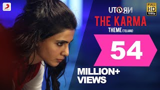 Download U Turn - The Karma Theme (Telugu) - Samantha | Anirudh Ravichander | Pawan Kumar Video