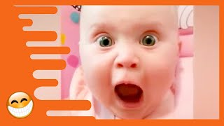 Download You Laugh - You Lose !! - 10 Minutes Funny with Baby Video