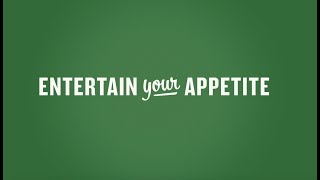 Download Entertain Your Appetite 30 Video
