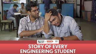 Download FilterCopy | Story Of Every Engineering Student | Ft. Dhruv Sehgal and Viraj Ghelani Video